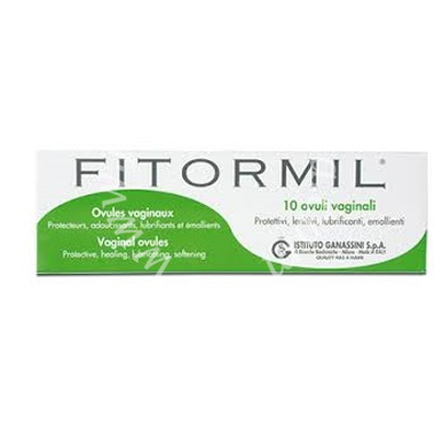 Fitormil 10ovuli 3,25g